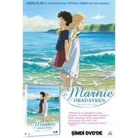 When Marnie Was There - Marnie Oradayken (DVD)