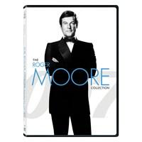 007 James Bond -Roger Moore Box Set -DVD- 7 Disk