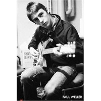 Maxi Poster - The Jam Paul Weller