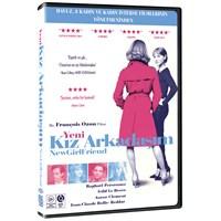 The New Girlfriend (Yeni Kız Arkadaşım ) ( DVD)