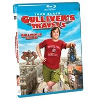 Gulliver's Travels (Gulliver'in Gezileri) (Blu-Ray Disc)