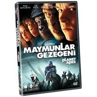 Planet Of The Apes (Maymunlar Gezegeni) ( DVD )