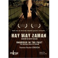 Hay Way Zaman (DVD)