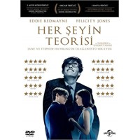 The Theory of Everything (Her Şeyin Teorisi ) (DVD)