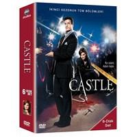 Castle Season 2 (6 Disc)
