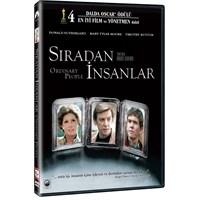 Ordinary People (Sıradan İnsanlar) ( DVD )