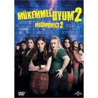 Pitch Perfect 2 (Mükemmel Uyum 2) (DVD)