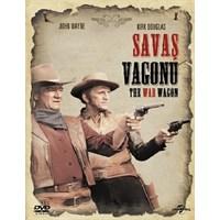 The War Wagon (Savaş Vagonu) (DVD)