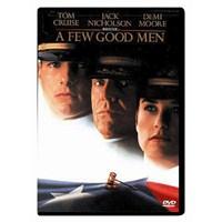 A Few Good Men (Bir Kaç İyi Adam) ( DVD )