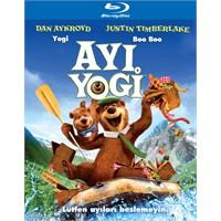 Yogi Bear (Ayı Yogi) (Blu-Ray Disc)