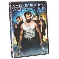 X-Men Orıgıns: Wolverine (x-men Başlangıç: Wolverın)