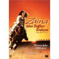 Zaina: Rider of Atlas (Zaina: Atlas Dağları Kraliçesi)