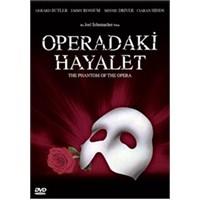 The Phantom Of The Opera (Operadaki Hayalet)