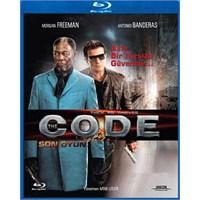 The Code (Son Oyun) (Blu-Ray Disc)