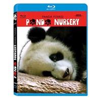Panda Nursey (Panda Yuvası) (Blu-Ray Disc)