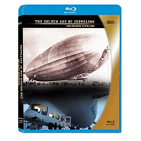 The Golden Age Of Zeppelins (Zeplinlerin Altın Çağı) (Blu-Ray Disc)