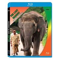 The Last Mahout (Son Fil Bakıcısı) (Blu-Ray Disc)