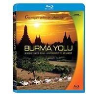 Burmas Open Road (Burma Yolu) (Blu-Ray Disc)