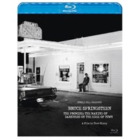 Bruce Springsteen - The Promise: The Making Of Darkness On The Edge Of Town (Blu-Ray Disc)