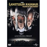 Village Of The Damned (Lanetliler Kasabası)