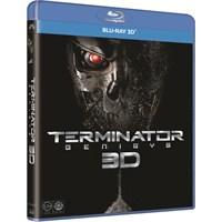 Terminator: Genisys (3D Blu Ray Disc)