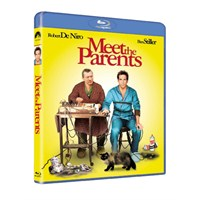 Meet The Parents (Zor Baba) (Blu-Ray Disc)