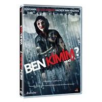 Who Am I (Ben Kimim) (DVD)
