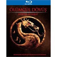 Mortal Kombat (Ölümcül Dövüş) (Blu-Ray Disc)