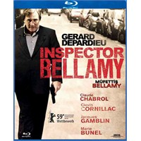 Inspector Bellamy (Müfettiş Bellamy) (Blu-Ray Disc)
