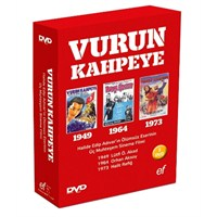 Vurun Kahpeye Box Set (3 Disc)