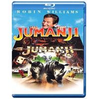 Jumanji (Blu-Ray Disc)