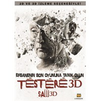 Saw 7 3D (Testere 7)