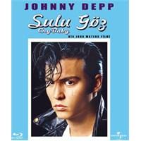 Cry Baby (Sulugöz) (Blu-Ray Disc)