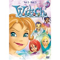 Witch Vol 2 Disc 3