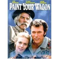 Paint Your Wagon (Altın Avcıları) ( DVD )
