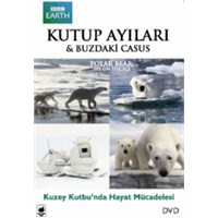 Polar Bear: Spy On The Ice (Kutup Ayıları: Buzdaki Casus)