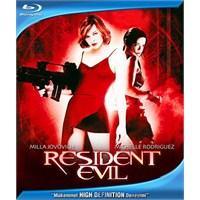Resident Evil (Ölümcül Deney) (Blu-Ray Disc)