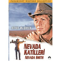 Nevada Smith (Nevada Katilleri)