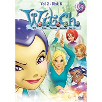 Witch Vol 2 Disk 6