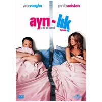 The Break-Up (Ayrılık)