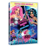 Barbie Rock's Royals (Barbie Prenses ve Rock Star ) (VCD)