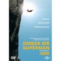 Sunshine Superman (Gerçek Bir Superman) (DVD)