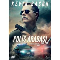 Cop Car (Polis Arabası) (DVD)