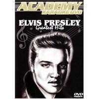 Karaoke Academy Karaoke Dvd Elvis Presley Greatest Hits