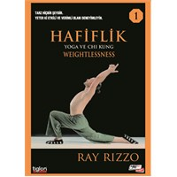 Weightlesness Vol 1 Yoga And Chi Kung: Hafiflik