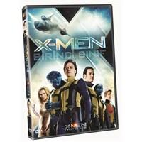 X-Men: First Class (X-Men: Birinci Sınıf)