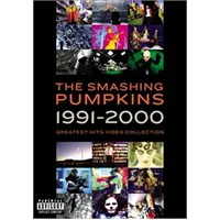 Smashing Pumpkins - 1991 - 2000 Greatest Hits Video Collection