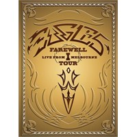 The Eagles - Live In Melbourne Farewell I Tour