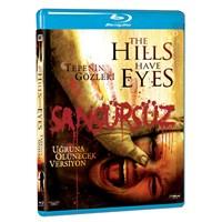 The Hills Have Eyes (Tepenin Gözleri) (Blu-Ray Disc)