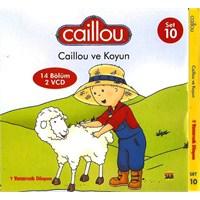 Caillou ve Koyun 10 (14 Bölüm 2 VCD)